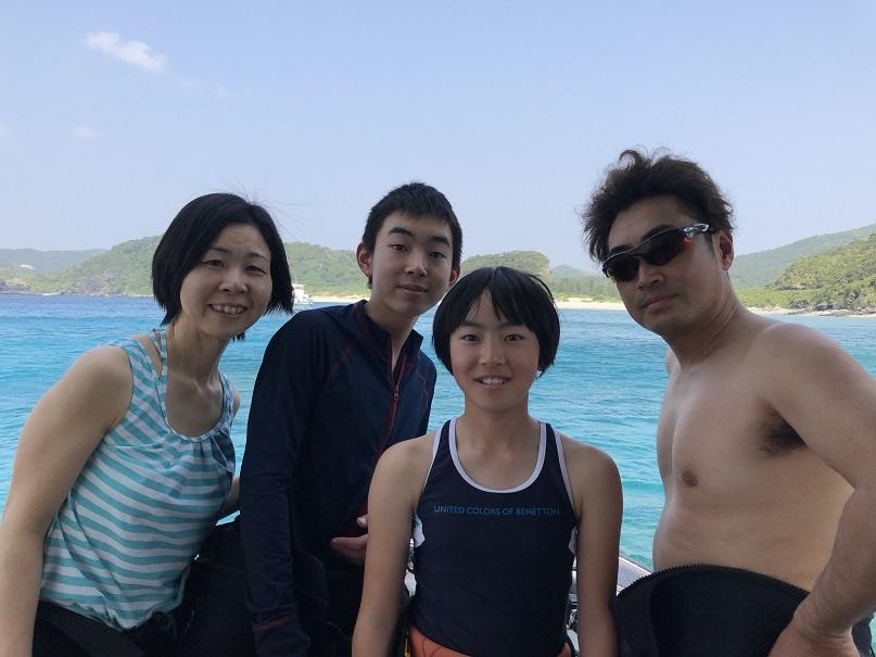 沖縄ドローン撮影付き体験ダイビング_ジェイケ-ウェーブJK-Wave015