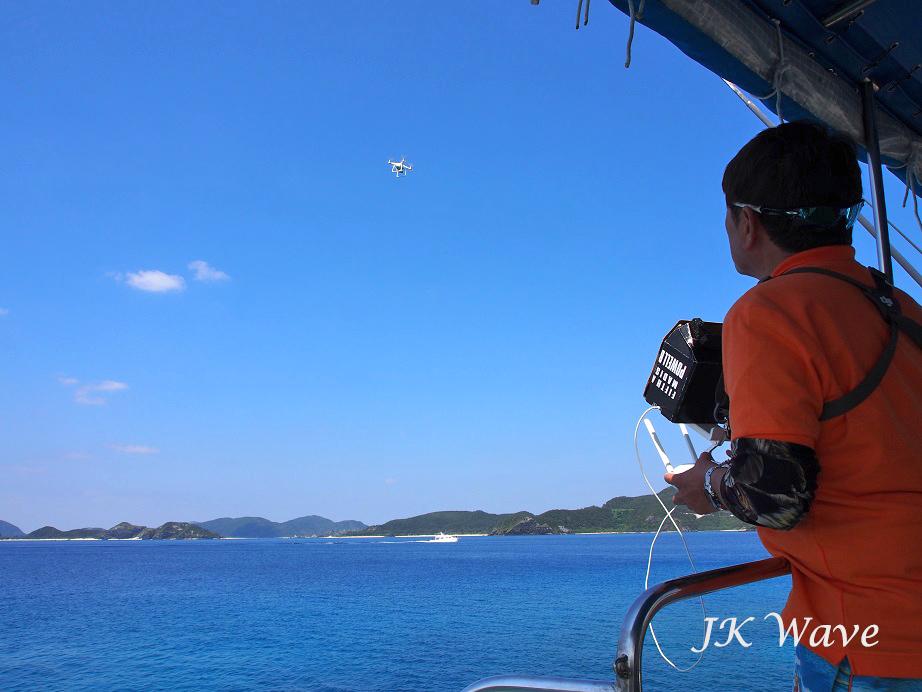 ジェイケーウェーブJKWave_空撮付きメモリアルプラン003