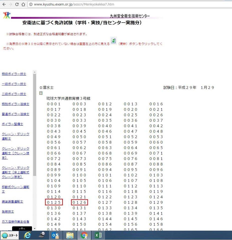 ジェイケイウェーブ_JKWave_潜水士試験02