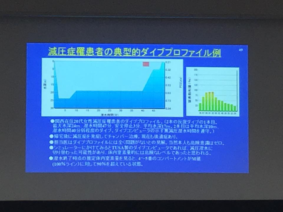 減圧症予防法特別講演会_JKWave03
