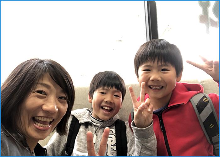 沖縄ハピネスメモリー Bコース  家族 思い出づくり