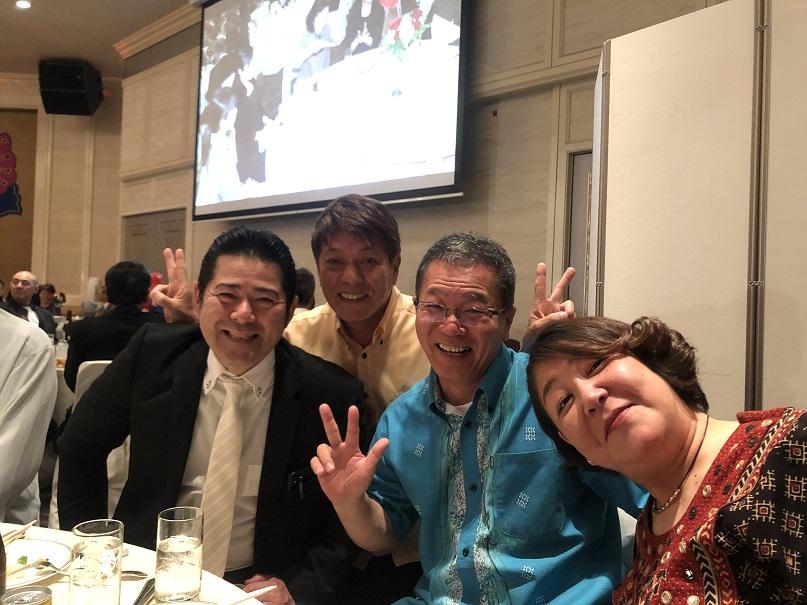 沖縄結婚披露宴