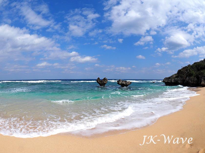 ジェイケーウェーブ 沖縄ハピネスメモリー