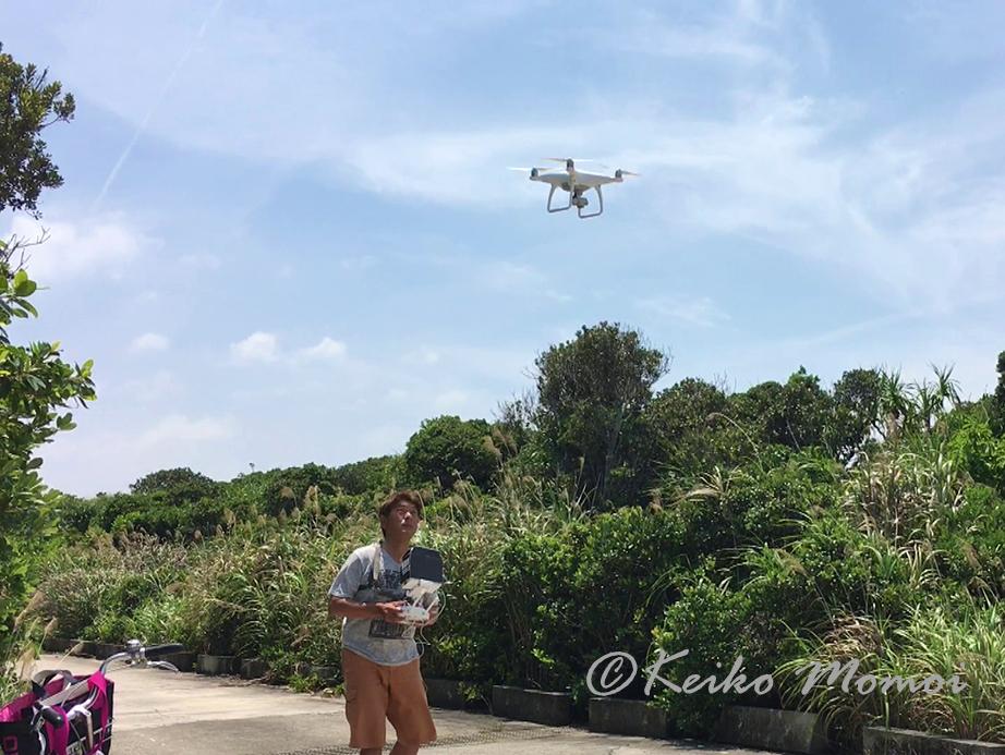 ジェイケ-ウェーブJK-Wave久高島観光011