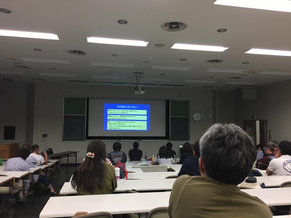 減圧症予防法特別講演会_JKWave01